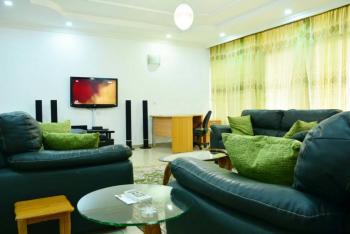 Luxury 4 Bedroom, 1004 Estate, Victoria Island (vi), Lagos, Flat Short Let