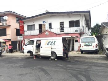 Office Block, Mbonu Street, D-line, Port Harcourt, Rivers, Office Space for Sale