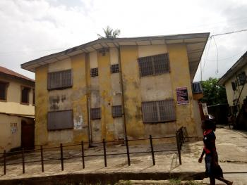 Four Flats, Behind Asas Shopping Complex, By The Bridge, Molete, Challenge, Ibadan, Oyo, Block of Flats for Sale