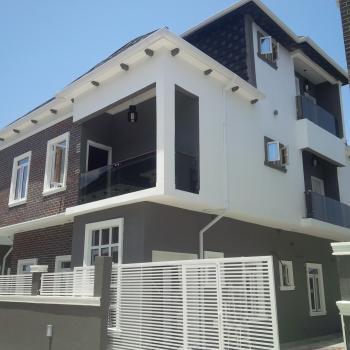 Luxury 5 Bedroom with Penthouse, Ikate Elegushi, Lekki, Lagos, Detached Duplex for Sale