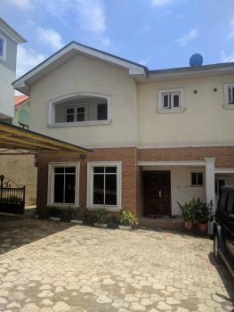 Luxurious 5 Bedroom Terrace, Omole Phase 1, Ikeja, Lagos, Terraced Duplex for Sale