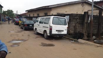 a Plot of Land, Tiwalade Street, Shogunle, Oshodi, Lagos, Residential Land for Sale