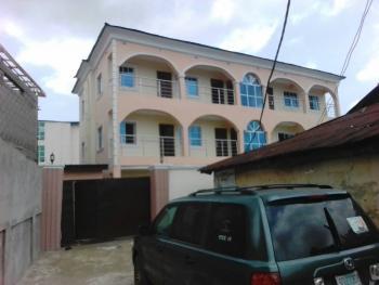 Newly Built Mini Flat Upstairs, Off Ikorodu Road, Fadeyi, Shomolu, Lagos, Mini Flat for Rent