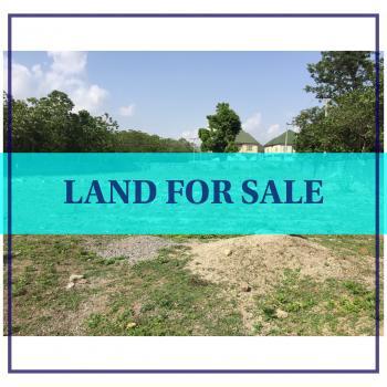 2100 Sqm Cofo Residential Plot, Kings Court, Airport Road, Jabi, Abuja, Residential Land for Sale