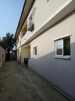 Large 2 Bedroom, Off Owode Road, Ado, Ajah, Lagos, Flat for Rent
