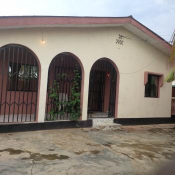 3 Bedroom Bungalow, No 30, Bolanle Odekeye Street, Saraki Adigbe, Abeokuta South, Ogun, Detached Bungalow for Sale