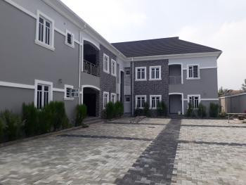 3 Bedroom Flat with Bq, Lekki Scheme 2 Peninsula  Ajah Lekki, Abraham Adesanya Estate, Ajah, Lagos, House for Rent