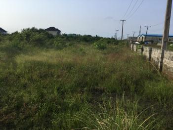 Land with Gazette, Family Receipt / Deed of Assignment and Survey Plan, Opposite Oakwood Estate, Itapanpa Town, Oko Olomi Excision, Lakowe, Ibeju Lekki, Lagos, Mixed-use Land for Sale
