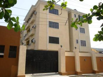 a 3 Bedroom Apartment in a Newly Built Block of 12 Flats with Service Option, Old Ikoyi, Ikoyi, Lagos, Flat for Sale
