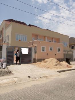 Newly Built 5 Bedroom Semidetached Duplex with a Room Bq, Fitted Kitchen, Etc, Ikate Elegushi, Lekki, Lagos, Semi-detached Duplex for Rent