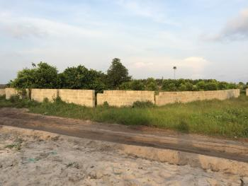 a Plot of Land(corner Piece)with Village Excision, Eluju, Ibeju Lekki, Lagos, Residential Land for Sale