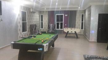 Party House . Four Bedroom Fully Detached with Pool, Lekki Phase 1, Lekki, Lagos, House Short Let