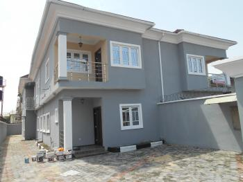 Luxury 4 Bedroom Semi-detached Duplex with Excellent Facilities, Lekki, Agungi, Lekki, Lagos, Semi-detached Duplex for Sale