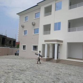 Brand New 1 Bedroom Apartment Serviced with Generator, Katampe Extension, Katampe, Abuja, Flat for Rent