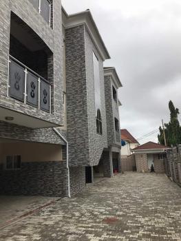 Newly Built 2 Bedroom Serviced with Solar Power, Garki, Abuja, Flat for Rent