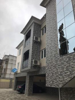 Brand New 3 Bedroom Flat with Solar Power, Garki, Abuja, Flat for Rent