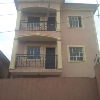 Decent and Spacious 2 Bedroom Apartment, Ogudu, Lagos, Flat for Rent