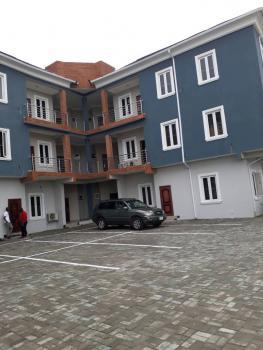 3 Bedroom Flat, Oral Estate, Ikota Villa Estate, Lekki, Lagos, House for Rent