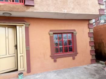 a Lovely Fairly Used 2 Bedroom, Ilaje, Bariga, Shomolu, Lagos, Flat for Rent
