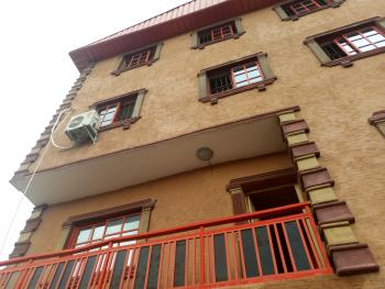 Room Self Contained, Off Ilaje, Bariga, Shomolu, Lagos, Self Contained (studio) Flat for Rent