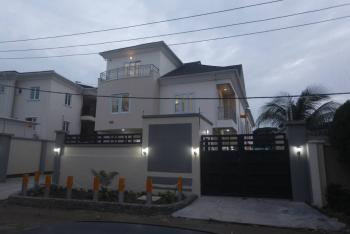 Newly Built Luxuriously Finished 2 Units of 4 Bedroom Semi Detached Duplexes + 1 Room Bq Each, Ikeja Gra, Ikeja, Lagos, Semi-detached Duplex for Sale