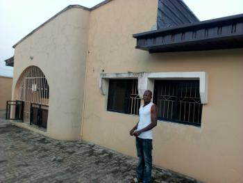 3 Bedroom Bungalow, Greenville Estate, Badore, Ajah, Lagos, Detached Bungalow for Rent