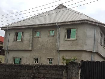 Block of 6 Nos 2 Bedroom Flat, Salvation Estate, Owode, Ado, Ajah, Lagos, Block of Flats for Sale