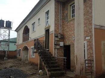 Block of Flats on a Full Plot of Land, United Estate, Ado, Ajah, Lagos, Block of Flats for Sale
