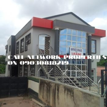 an Office Space, Challenge, Ibadan, Oyo, Office for Rent