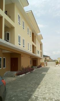 Newly Built  4 Bedroom Terrace Duplex with Bq, Oniru, Victoria Island (vi), Lagos, Flat for Rent