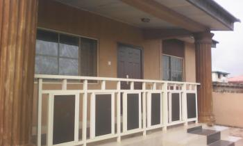 Neat and Tastefully Finished Semi-detached Bungalow of 4 Bedrooms and 1-bedroom Boys' Quarter per Wing, Yellow Gate Avenue, Oluyole Estate, Ibadan, Oyo, Semi-detached Bungalow for Sale
