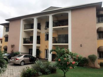 1 Bedroom Flat Fully Furnished & Serviced, Shonibare Estate, Maryland, Lagos, Mini Flat Short Let
