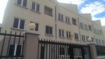 Elegant 4 Bedroom Terrace with 1 Room B/q, Victoria Island Extension, Victoria Island (vi), Lagos, Flat for Rent