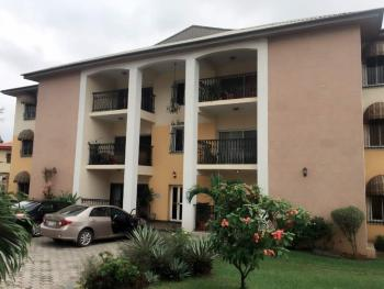 Furnished: 2 Bedroom Flat Fully Furnished & Serviced, Shonibare Estate, Maryland, Lagos, Flat Short Let