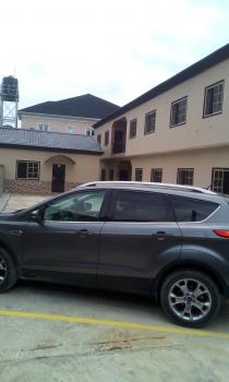 Newly Built Taste & Well Finished One Bedroom, Oba Amunsan Estate, Agungi, Lekki, Lagos, Mini Flat for Rent