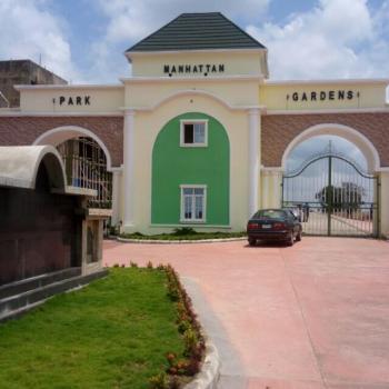 Manhattan Parks and Garden Estate, Uke District, Close to Goshen City, Abuja-keffi Road, Nasarawa, Nasarawa, Mixed-use Land for Sale