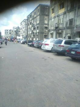 Newly Renovated 2 Bedroom Flat, Dolphin Estate, Ikoyi, Lagos, Block of Flats for Sale