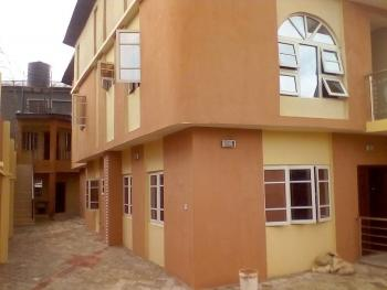 4 Bedroom Duplex for Sale., Agbe Road, Abule Egba, Agege, Lagos, Detached Duplex for Sale