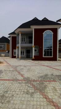 an Elegant Newly Built 5 Bedroom Fully Detached House, Lagoon View Estate, Ogudu, Lagos, Detached Duplex for Sale