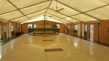 Highyielding Event Centre, Off Bajulaiye Road/off Morocco Road, Onipanu, Shomolu, Lagos, Commercial Property for Sale