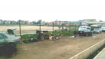 Land, Coker Orile Bus Stop, Orile, Lagos, Mixed-use Land for Sale