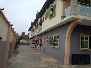 3 Bedroom Flat, Miracle Avenue Via Punch Place, Berger, Arepo, Ogun, Flat for Rent