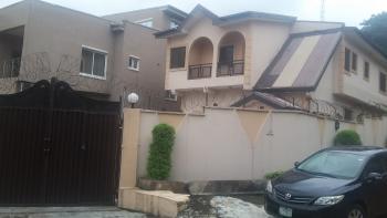 4 Bedroom Detachedhouse & Bq in a Serene & Secured Estate @ Kudirat Abiola Way, Ikeja, By Clay Bus Stop, Opposite Household of God Church Street, Oregun, Ikeja, Lagos, Detached Duplex for Sale