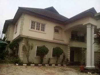 5 Bedroom Detached Duplex with a Room Bq, Gra, Magodo, Lagos, Flat for Rent