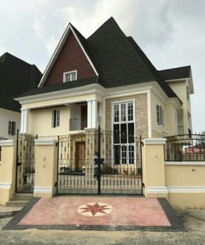 6 Bedroom Mansion, Banana Island, Ikoyi, Lagos, Detached Duplex for Sale