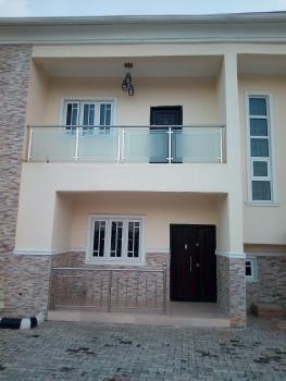 New Duplex, Alagbaka, Akure, Ondo, Terraced Duplex for Rent