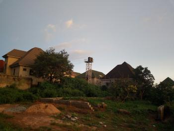 a Residential Duplex Land Measuring 500sqm  for Sale in Apo By Apo Resettlement, Abuja, Zone E, Road 5, Apo, Abuja, Residential Land for Sale