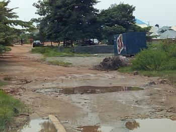2000sqm Low Density Land with R of O, Dantata Area, Guzape District, Abuja, Residential Land for Sale