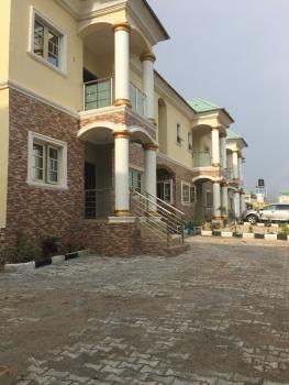 4 Bedroom, Beside Berger Inprisit Quarters, Dape, Abuja, Detached Duplex for Rent