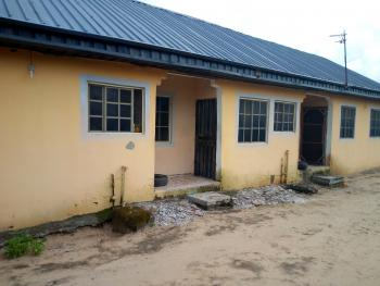 a Room and Parlor Flat, Opposite Reufort School, Imaletalafia, Ibeju Lekki, Lagos, Mini Flat for Rent